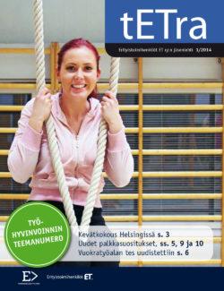 Jäsenlehti 1/2014