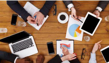 Tietoa työstä ja elämästä – Haasteiden edessä