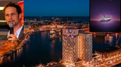 Lore B lauteilla – Syyskokous Clarionissa – Pikkujoulut Silja Europalla 16-17.11.2019